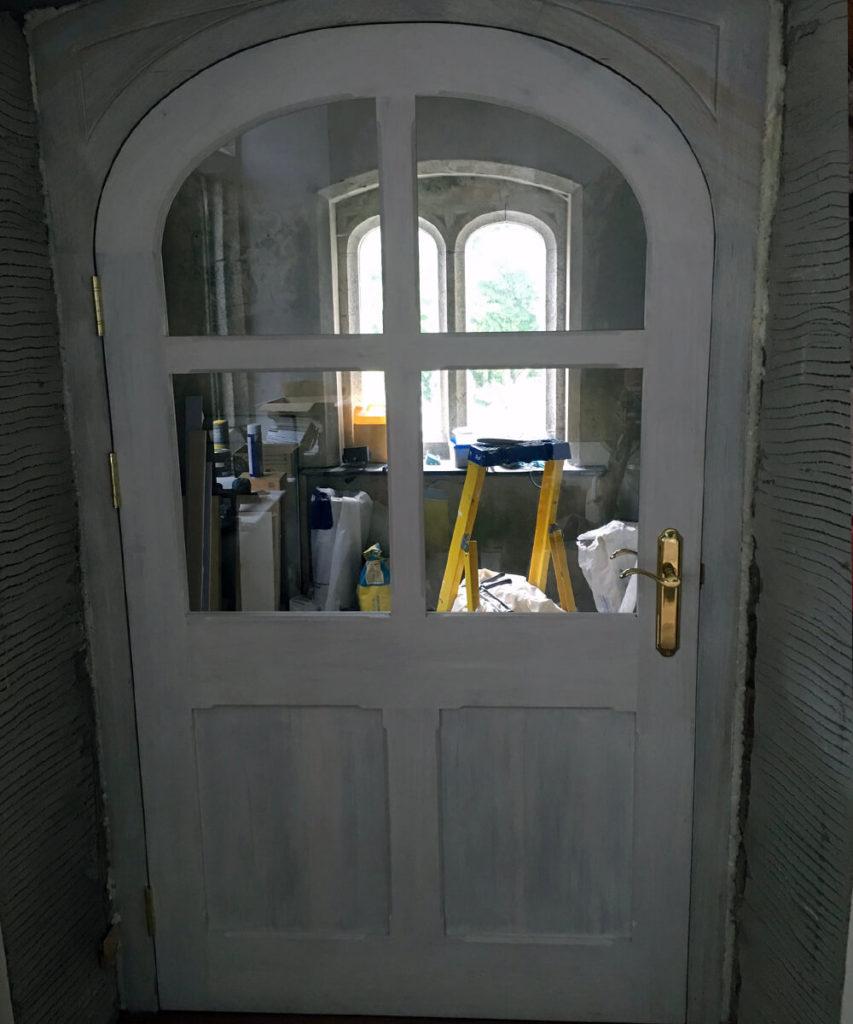 Carpentry Joinery Doors Frames Devon Cornwall Tamar